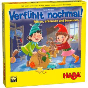 Mám to! - moje první hmatová hra - MVhracky.cz