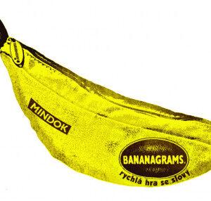 Bananagrams - MVhracky.cz