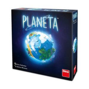 Planeta - MVhracky.cz