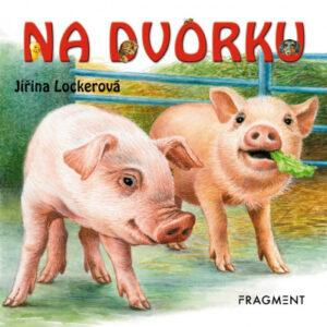 Na dvorku - MVhracky.cz