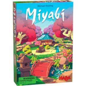 Miyabi - MVhracky.cz