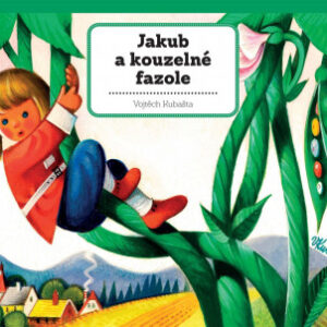 Jakub a kouzelné fazole - MVhracky.cz