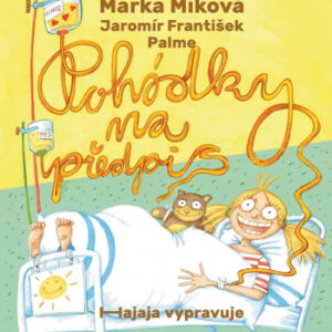 Pohádky na předpis - MVhracky.cz