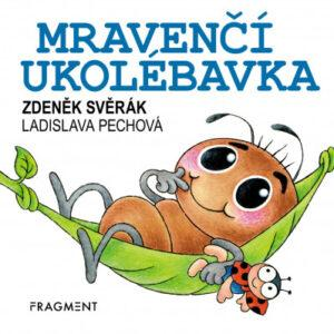 Mravenčí ukolébavka - MVhracky.cz