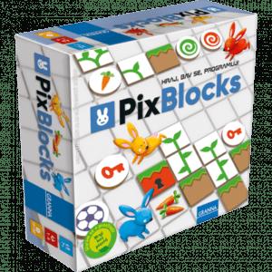 PixBlocks - MVhracky.cz