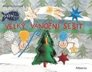 Velký vánoční sešit - MVhracky.cz