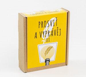 Pikle - Prosviť a vyprávěj III - MVhracky.cz