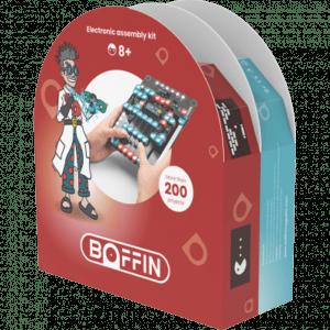Boffin Magnetic - MVhracky.cz