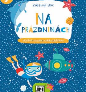 Zábavný blok - Na prázdninách - MVhracky.cz