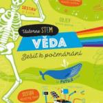 Sešit k počmárání - Věda - MVhracky.cz