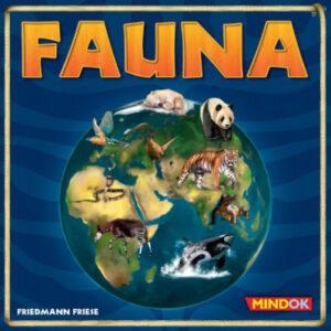 Fauna - MVhracky.cz