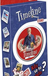 TimeLine - Česko - MVhracky.cz