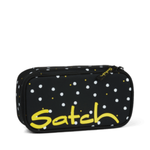 Penál Ergobag Satch - Lazy Daisy - MVhracky.cz