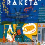 Časopis Raketa č. 25 - Elektřina - MVhracky.cz