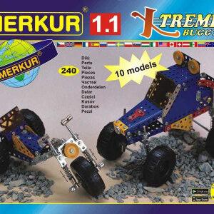 Merkur - EXtreme Buggy - 240 ks - MVhracky.cz