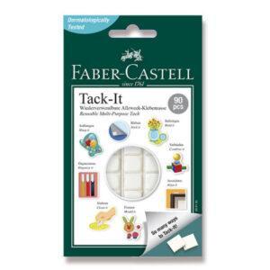 Lepicí hmota Faber-Castell Tack-it - 50 g - MVhracky.cz