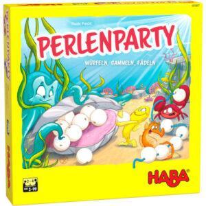 Perlová party - MVhracky.cz
