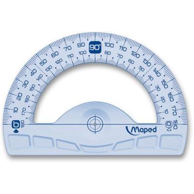 Úhloměr Maped Geometric 180° - MVhracky.cz