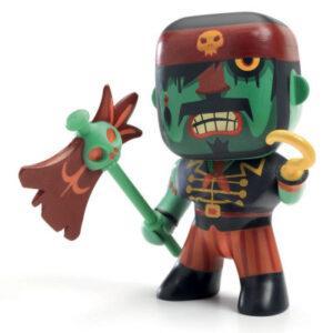 Arty Toys - pirát Kyle - MVhracky.cz