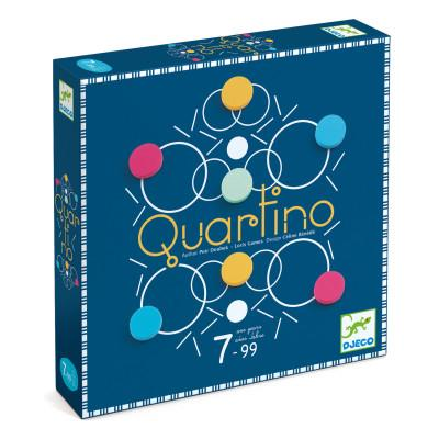 Quartino - MVhracky.cz