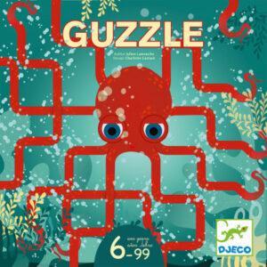 Guzzle - MVhracky.cz