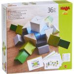 Mozaika - kreativní stavitel 3D - 36 ks - MVhracky.cz