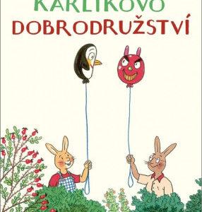 Karlíkovo dobrodružství - MVhracky.cz