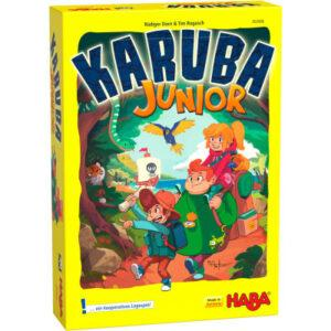 Karuba Junior - MVhracky.cz