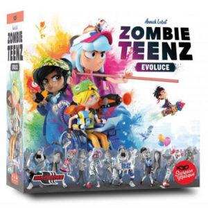 Zombie Teenz: Evoluce - MVhracky.cz