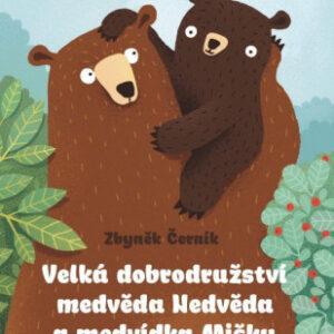 Velká dobrodružství medvěda Nedvěda a medvídka Mišky - MVhracky.cz