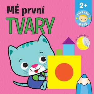 Mé první tvary - Chytré dítě - MVhracky.cz