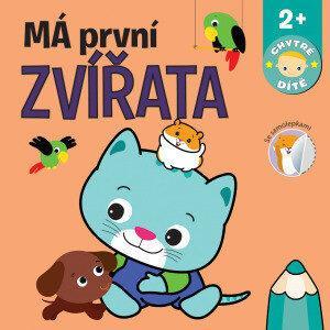 Má první zvířata - Chytré dítě - MVhracky.cz