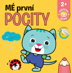 Mé první pocity - Chytré dítě - MVhracky.cz