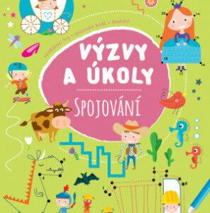 Výzvy a úkoly - spojování - MVhracky.cz