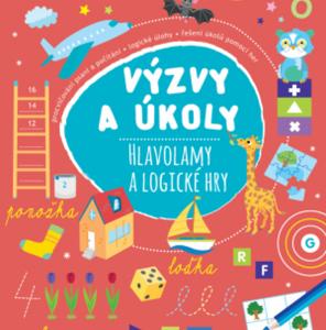 Výzvy a úkoly - hlavolamy a logické hry - MVhracky.cz