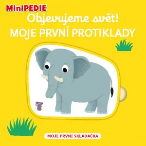 Objevujeme svět! Moje první protiklady - MVhracky.cz