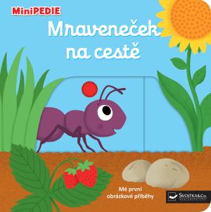 Mraveneček na cestě - MVhracky.cz