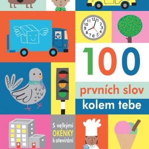 100 prvních slov kolem tebe - MVhracky.cz