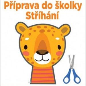 Příprava do školky - Stříhání - MVhracky.cz