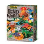 Svět dinosaurů - MVhracky.cz