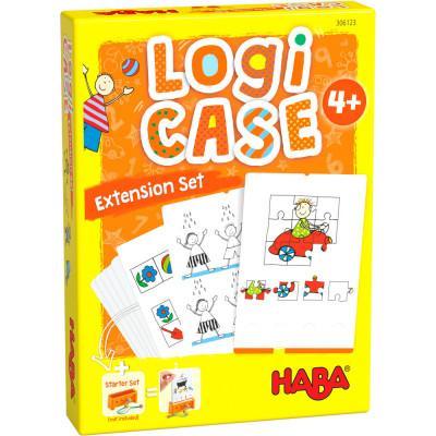 LogiCASE rozšíření - Každodenní život  4+ - MVhracky.cz