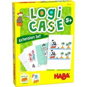 LogiCASE rozšíření - Piráti 5+ - MVhracky.cz