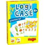 LogiCASE rozšíření - Příroda 6+ - MVhracky.cz