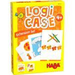 LogiCASE rozšíření - Zvířata 4+ - MVhracky.cz