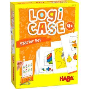 LogiCASE startovací sada 4+ - MVhracky.cz