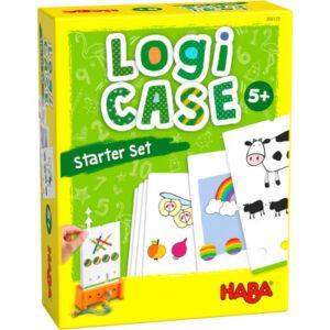 LogiCASE startovací sada 5+ - MVhracky.cz