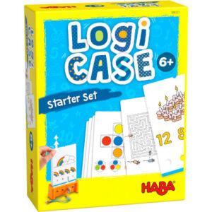 LogiCASE startovací sada 6+ - MVhracky.cz