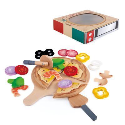 Hrací set – pizza - MVhracky.cz