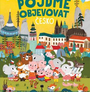 Pojďme objevovat Česko - MVhracky.cz