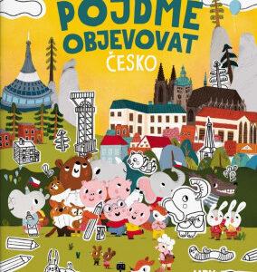 Pojďme objevovat Česko – Hry